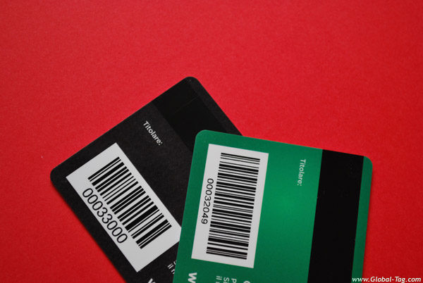 Carte RFID / NFC LF HF UHF