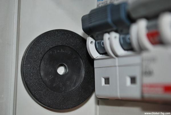 tokky34 RFID NFC on-metal