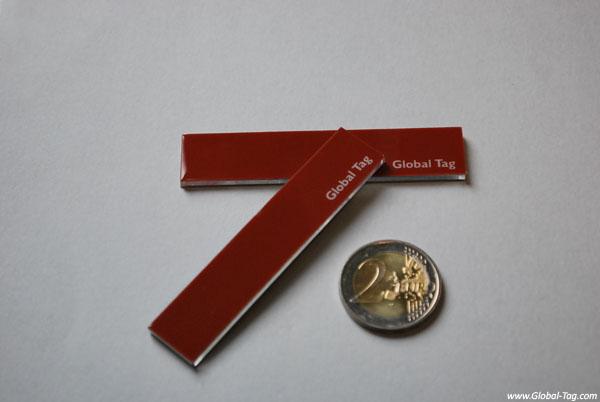 Tag on metal Sticky RFID UHF