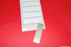 RFID UHF label for metal