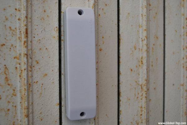 Raptory tag RFID para metal