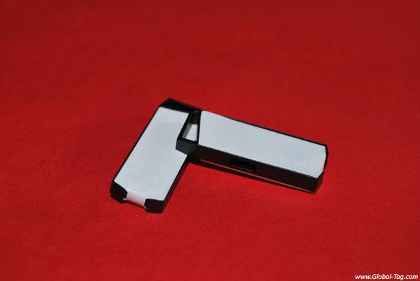 micro tag UHF para superficies metalicas