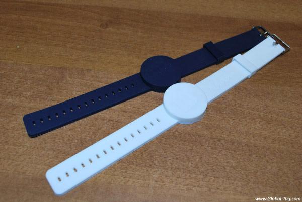 RFID wristband nFc wristband