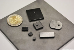NFC and RFID Industrial tags for harsh environments - Global