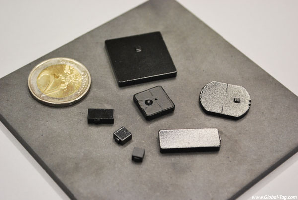 TINY (RFID UHF tags for metal) becomes a family