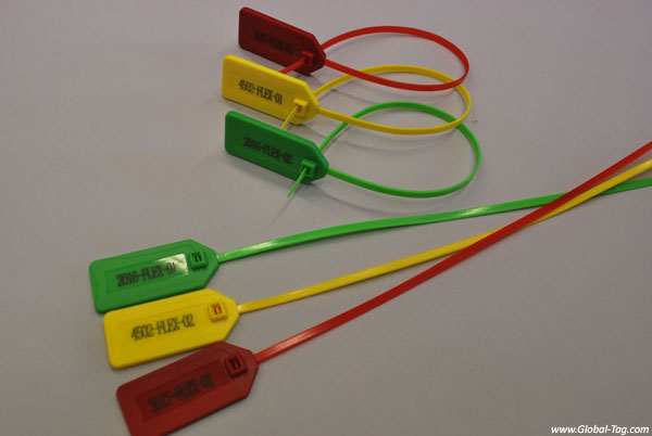 Tag RFID para cables NFC UHF