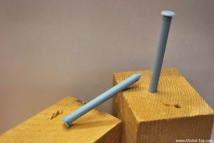 RFID UHF nail