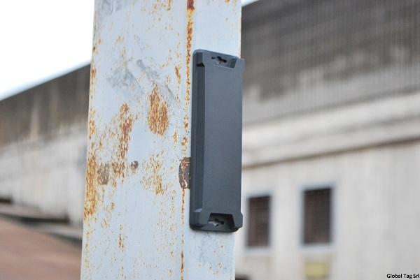 ROUTY UHF – Tag RFID UHF con elevado rango de lectura