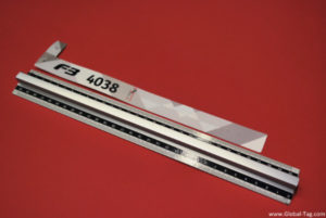 Disposable RFID UHF Wristband