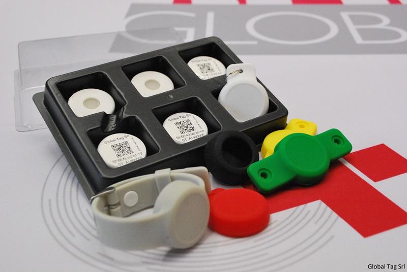BLE Beacon Development Kit - Bluetooth Low Energy - Global