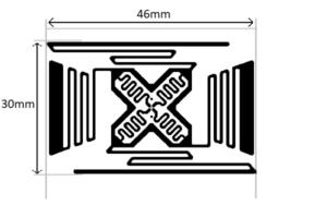 Etichette RFID UHF Monza