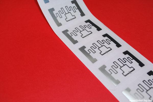 Etiquetas RFID UHF