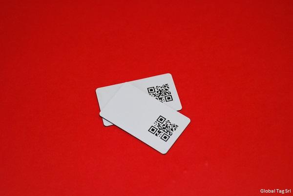 Etichette RFID On-Metal