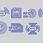 RFID antenna layouts